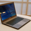 Lenovo IdeaPad U300s Ultrabook pictures and hands-on