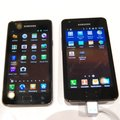 Samsung Galaxy R pictures and hands-on