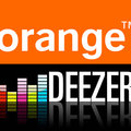 Orange partners with Deezer to bring music streaming to pay monthly customers