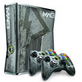 Xbox 360 Limited Edition Call of Duty: MW3 console says hello to COD XP