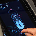 Volvo Concept You puts a touchscreen at your fingertips