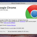 Google Chrome 14 finally adds full screen support for OS X Lion
