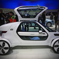 VW Nils Concept pictures and hands-on