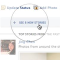 Facebook brings newspaper approach to your news feed