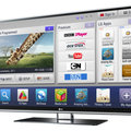 Smart TV sales dominate John Lewis