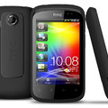 HTC Explorer: Android smartphone for beginners