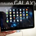 Samsung Galaxy Tab 8.9 available 2 October