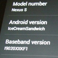 VIDEO: Android Ice Cream Sandwich in action