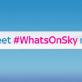 Sky takes to Twitter for billboard show recommendations