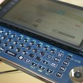Fujitsu Loox F-07C: Windows 7 PC / smartphone hybrid pictures and hands-on