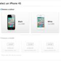 iPhone 4S pre-order deals go live