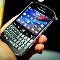 RIM: BlackBerry service getting back to normal