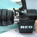 Red Epic pictures and hands-on