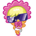 Lady Gaga ga-gags Moshi Monster's Lady Goo Goo