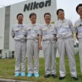 Inside the Nikon 1 factory