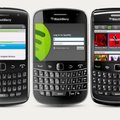 Spotify for Blackberry takes on BBM Music