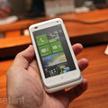 Andy Lees talks Windows Phone 7 hardware for 2012 and NFC