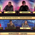 The Stone Roses return via University Challenge (video)