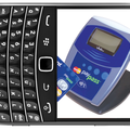 BlackBerry Bold 9900 and Curve 9360 MasterCard PayPass approved