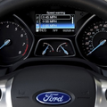Ford MyKey Do Not Disturb feature added for extra safety