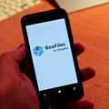 APP OF THE DAY - BoxFiles for Dropbox review (Windows Phone 7)