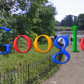 Google Street View adds some park life