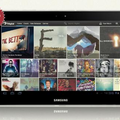 7digital Premier Android Tablet Music Experience incoming