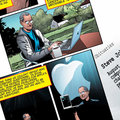 Steve Jobs tribute comic now available on... Android