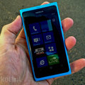 Nokia Lumia 800 SIM-free stock on hold until 2012