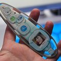 Nokia HumanForm phone concept is mind-bending