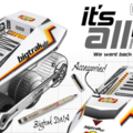 BigTrak XTR set for 2012 launch, to come with iPad, iPhone, or Android controller