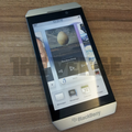 BlackBerry London replaces Colt as first BBX handset