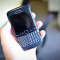 BlackBerry Bold 9790 pictures and hands-on