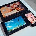 Lenovo tablet trio - LePad S2005, S2007 and S2010 - turn up in China