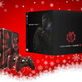 The Pocket-lint Xmas Spectacular - Day 9: Win a Gears of War 3 Xbox 360 console