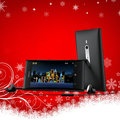 The Pocket-lint Xmas Spectacular - Day 17: Win a Nokia Lumia 800