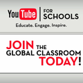 YouTube for Schools tunes in educational videos