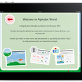 Create-your-own-app service launches first app offering: Share My ABCs