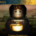 One brick to rule them all: Lego Lord of The Rings coming 2012