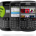 Spotify for BlackBerry drops beta tag, gains officialdom