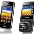 Dual SIM action with the Samsung Galaxy Y Duos duo