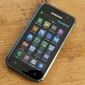 Samsung: Galaxy S won't get Ice Cream Sandwich