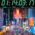 APP OF THE DAY: Times Square Official New Year's Eve Ball App - 2012 (iPhone)