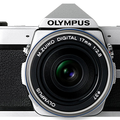 Olympus compact system camera to take on Fujifilm X100 in retro stakes