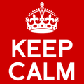 APP OF THE DAY: Keep Calm and Carry On