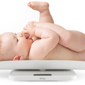 Withings internet connected baby scale is a whole new world of weird
