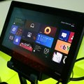 Windows 8 Nvidia Tegra 3 tablet demoed at CES (pictures)
