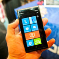 Nokia Lumia 900 pictures and hands-on