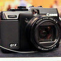Canon PowerShot G1 X pictures and hands-on
