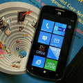 ZTE Tania brings budget Windows Phone 7 to UK